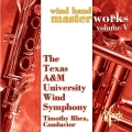 Wind Band Masterworks, Vol. 5 (1)