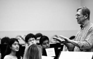 David Maslanka: Music for Young Wind Ensembles